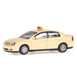 Rietze 31207, OPEL Vectra, Taxi, skala H0