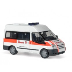 Rietze 51535, Ford Transit 06, skala H0