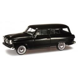 Herpa 024136-003, Borgward Isabella station wagon, H0