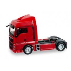 Herpa 304245, MAN TGX XLX Euro 6 rigid tractor, H0