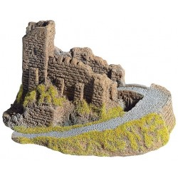 58602 Ruiny zamku