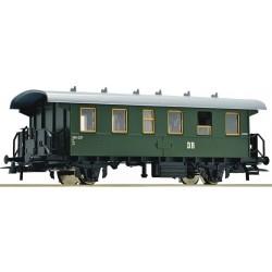 Roco 44227, Wagon osobowy DR ep.III, H0