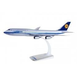 Herpa 610599, Lufthansa Boeing 747-8 Intercontinental, 1:250