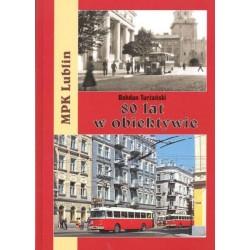 MPK Lublin, 80 lat w obiektywie, Bohdan Turżański