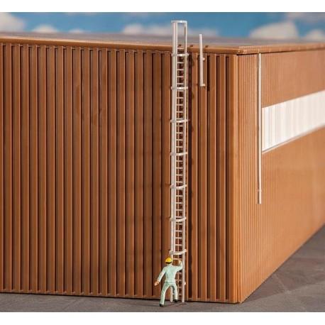 Faller 180922, Drabina ewakuacyjna 106 mm, skala H0