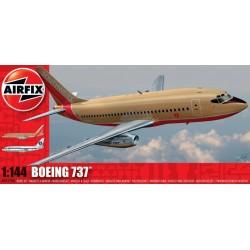Airfix 04178, BOEING 737, 1:144