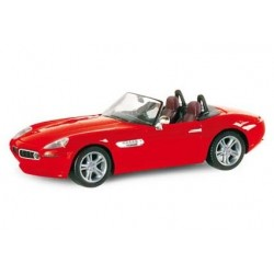32896 BMW Z8, metallic