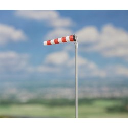 Faller 180924, Rękaw - wskaźnik wiatru., skala H0