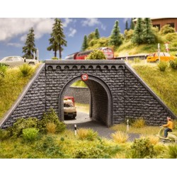 NOCH 58292, Wąski tunel, skala H0