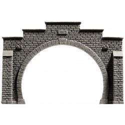 Noch 58052, Portal tunelu dwutorowego, H0, Profi