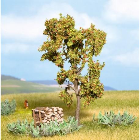 Noch 21650, Jarząb, drzewo wys. ok. 11,5 cm.