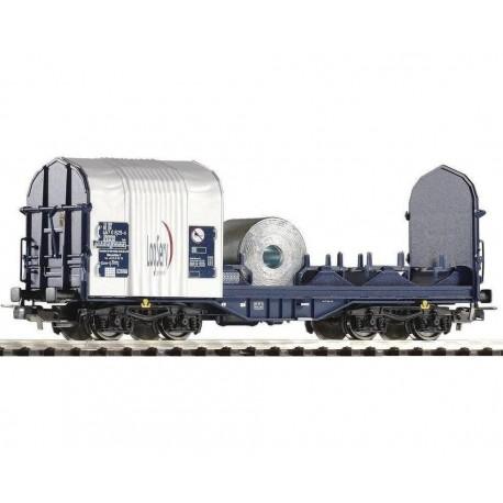Piko 54396 Wagon plandekowy DB AG, H0