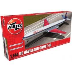 Airfix 04176, De Havilland Comet 4B, 1:144