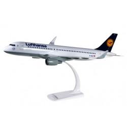 Herpa 610681, Lufthansa Airbus A320, 1:100
