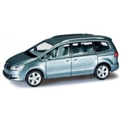Herpa 034463, VW Sharan metallic, skala H0