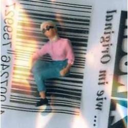 """NOCH 118-050, osoba siedząca, """"Kobieta I"""", figurka, skala N"""