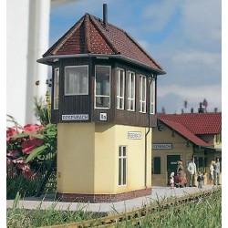PIKO 62041, Nastawnia Rosenbach, skala G.