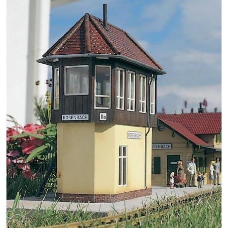 PIKO 62041, Nastawnia Rosenbach, skala G