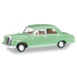 Herpa 24778, Mercedes Benz 180 Ponton, H0