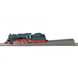 """Fleischmann 9480 """"naprowadzacz"""" -... Element ułatwiający prawidłowe ustawienie na torze lokomotyw i wagonów. Skala N"""
