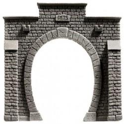 NOCH 34851, Portal tunelu jednotorowego, skala N