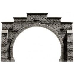 NOCH 34852, Portal tunelu dwutorowego, skala N