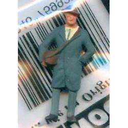 "NOCH 118-016, osoba stojąca, ""Senior"", figurka, skala N"