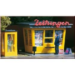 12340 Kiosk i telefon