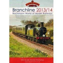 babl14 Bachmann BranchLine Katalog 2013/2014