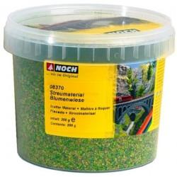 Noch 08370, Trawa - posypka, kwiecista łąka, 200 g.