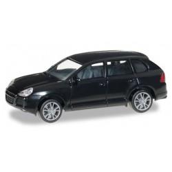 Herpa 012836, Porsche Cayenne, H0 MiniKit