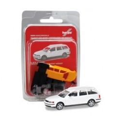 Herpa 012249, VW Passat Variant, H0 MiniKit