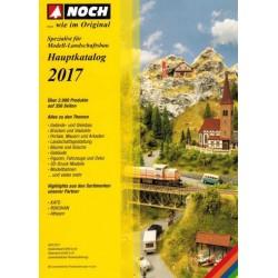 71170 KN, katalog NOCH 2017