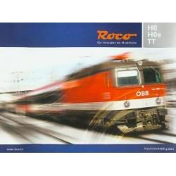 RK11N Katalog Roco News 2011