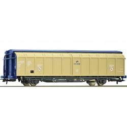 ROCO 76875, Wagon kryty PKP Cargo, ep.VI, skala H0