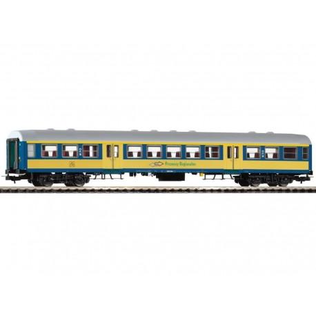 PIKO 96652, Wagon 120A kl.2 B11, PKP PR, ep.V, skala H0
