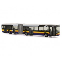 Rietze 73106, Autobus miejski Solaris U18 Płock, H0