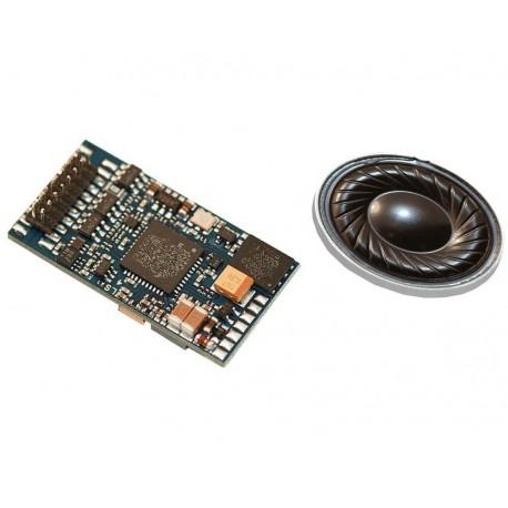 PIKO 56369, Dekoder dźwiękowy PluX22 do ET 22 PKP