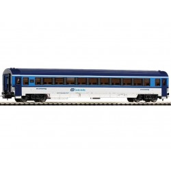 Piko 57649, Wagon osobowy kl.2 CD IC RailJet, H0