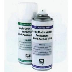 Vallejo 28530, Werniks błyszczący, spray, 400 ml.