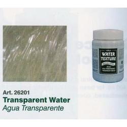 Vallejo 26201, Woda przezroczysta, żel, 200 ml