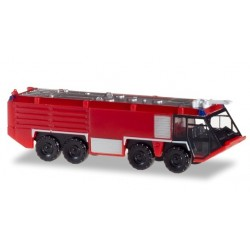 Herpa 558501, Scenix - Airport Fire Engine, skala 1:200