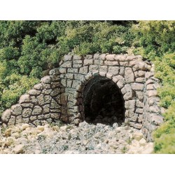Woodland Scenics WC1264, Dwa kamienne przepusty, skala H0