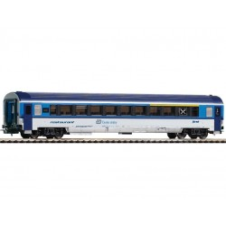 Piko 57641, Wagon restauracyjny CD IC RailJet, H0