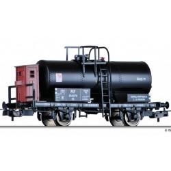 Tillig 76708, Wagon cysterna PKP Rh, ep.III, skala H0