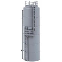 Faller 180330, Zbiornik przemysłowy (1 szt.), skala H0