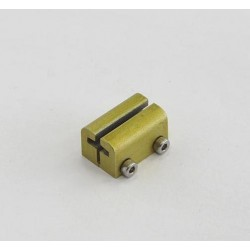 Piko 35293, Klemy łącznikowe do szyn torów w skali G, 10 szt.
