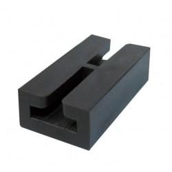 Piko 35292, Złączki izolacyjne do szyn w skali G, 6 szt.