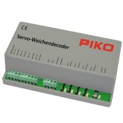 Piko 55274, Dekoder do serwo-napędów.