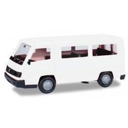 Herpa 012317-004, MB 100 D Bus, skala H0 MiniKit